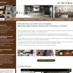 Ze Studio Web - un air d'éco