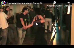 Production vidéo Annecy, clips musicaux