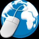 Agence Web Ze Studio Annecy - globe