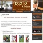Ze Studio Portfolio - ref_web_ddsconcept