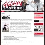 Ze Studio Portfolio - ref_web_goshin