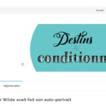 Destins conditionnels - Delphine Duhoux