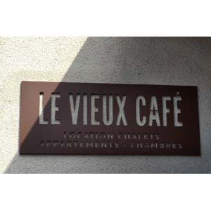 Le Vieux Café