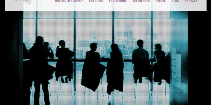 Effila : coaching en management - Laetitia MORIN DESANTI