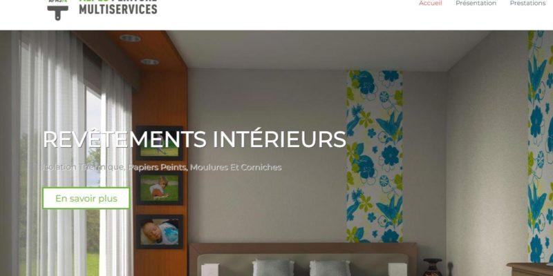Alpes Peinture multi services 74